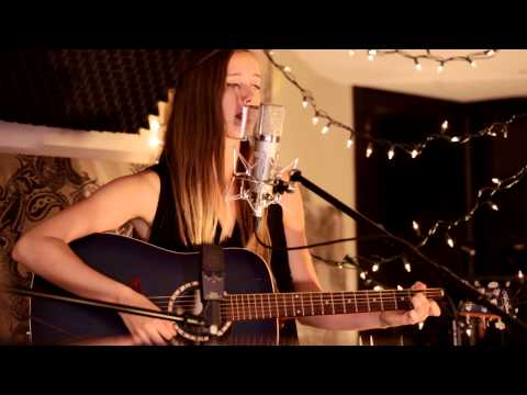 "Julie Michele Covers ""Hideaway"""