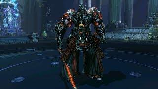 Blade & Soul!  Assassin - Quạ + hànhhhhhhhhhhhhhhhh