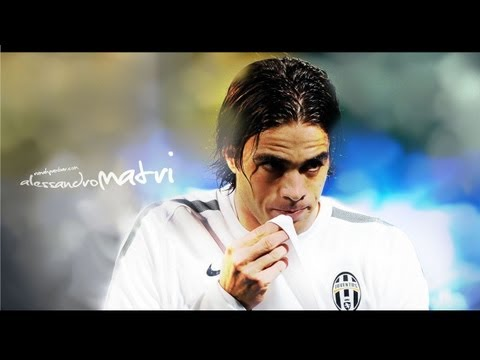 Alessandro Matri - Alive - Juventus 2013 HD