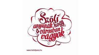 Halott Pénz - Farkasok Dala (feat Kama)