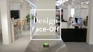Watch H&H Editors Compete In Our First-Ever Design Face-Off Quiz!