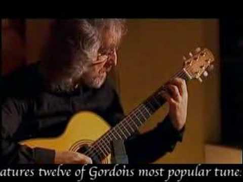 GORDON GILTRAP - RAYMOND BURLEY - A CHRISTMAS CAROL