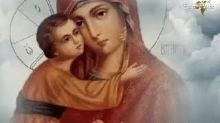 ВАЛЕРИЙ МАЛЫШЕВ БОГОРОДИЦА  #Богородица #ВалерийМалышев