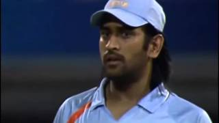 India vs Pakistan Bowl Out Match full highlights