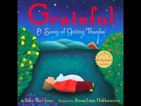 Art Garfunkel - Grateful