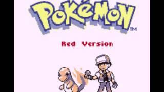 Pokémon Red/Blue - Unused Song (Complete Restoration)
