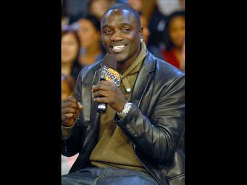 Akon Ft. Candace Jones- Dont matter