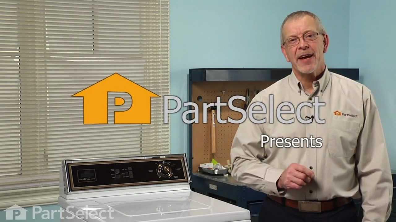 washing machine installation instructions