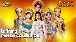 PBN 129 - Cổ Trang Collection