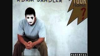Watch Adam Sandler Pickin Daisies video
