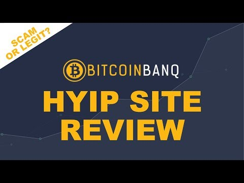 Hyip help review