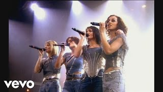 download lagu B*witched - Does Your Mother Know Live In Dublin gratis