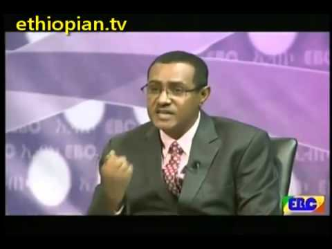 Ethiopian Political Parties debate for Election 2015 on Agriculture Policy – March 20, 2015 (Part 1)