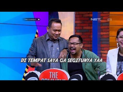 download lagu Cak Lontong & Bedu Rasain Karma TTS Ala gratis