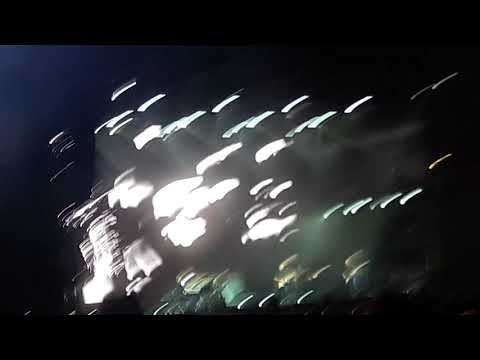 Bryan Adams : run to you Budapest hősök tere