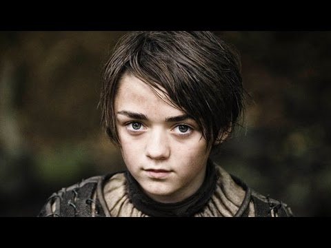 Is Maisie Williams Too Obvious for The Last of Us? - Podcast Beyond