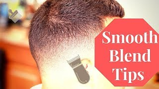 Bald Fade Tips