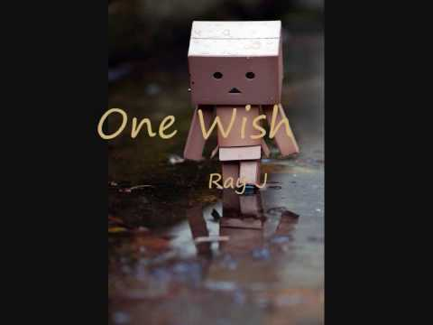 One Wish - Ray J + Lyrics Video