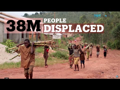 TRTWorld - World in Focus: IDPs reached a record high, 2015, May 14