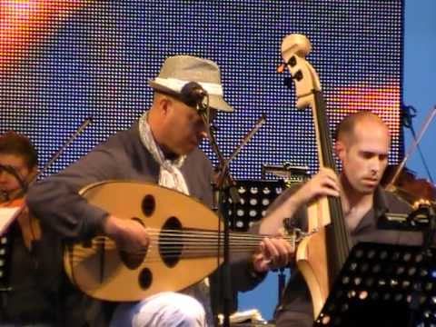 Dhafer Youssef in Bratislava