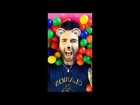 Maroon 5 - Wait (1 hour)