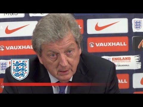 Roy Hodgson welcomes 17-goal Charlie Austin | FATV News