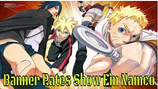 Naruto X Boruto Ninja Voltage: Discussing Banner Rates