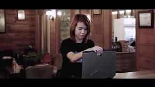 Juragan Laptop Clip Alienware