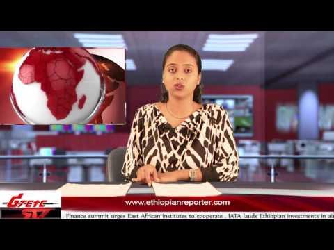 Repoorter News ETHIOPIA  English News december 22 2016