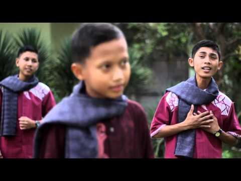 Lagu Nasyid Gontor - Identitas Sejati - ID Media