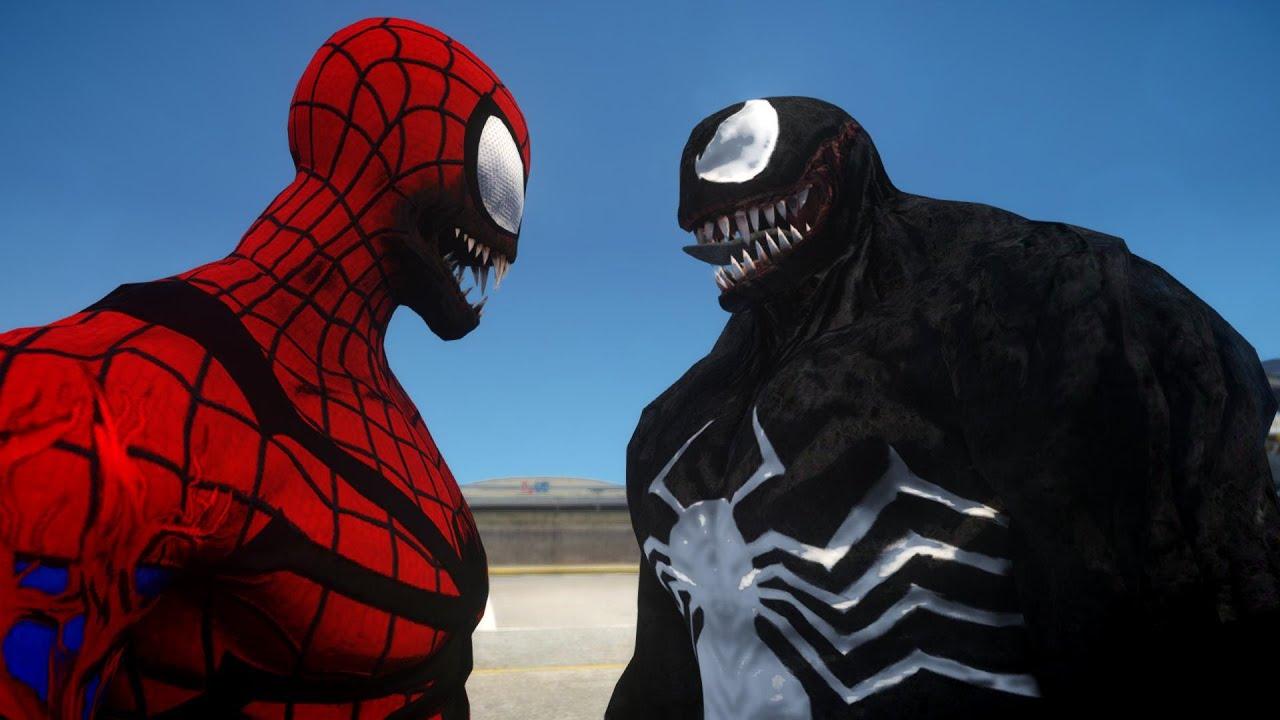 spider man book report