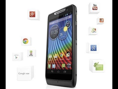 Tutorial - Aumentar a Memoria interna do Motorola Razr D1 e D3 !!