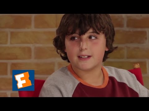 Back To The Future   Reel Kids   FandangoMovies