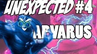 Unexpected Episode 4 - AP Varus Burst