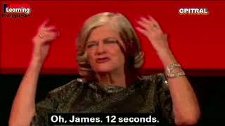 Cleverdicks 7 Ann Widdecombe game show