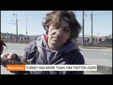 Turkey's Twitter Ban Broken by Kids Amid Elections