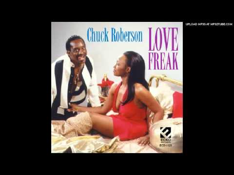 Chuck Roberson - I'll Even Blow Down There
