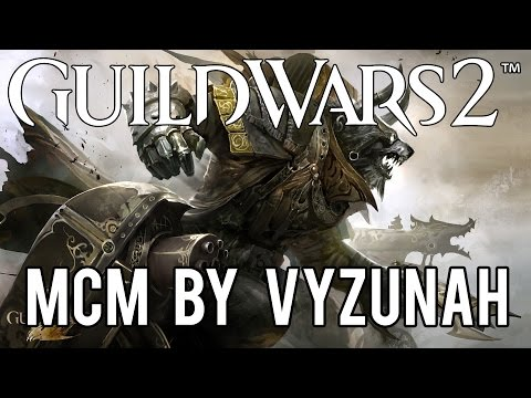 [Guild Wars 2] McM by Vyzunah