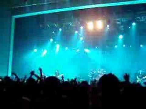 MY CHEMICAL ROMANCE - WTT BLACKPARADE (Live at Korea)