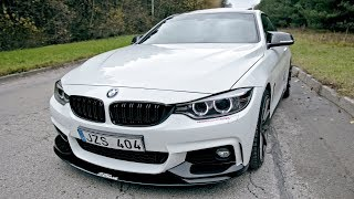 BMW 4 IR AUDI MEETAS