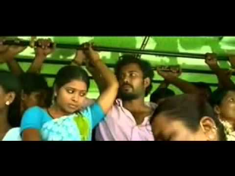 Mallu Masala Romance In Bus video