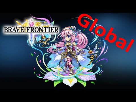 Brave Frontier [global] #39 Trial X4