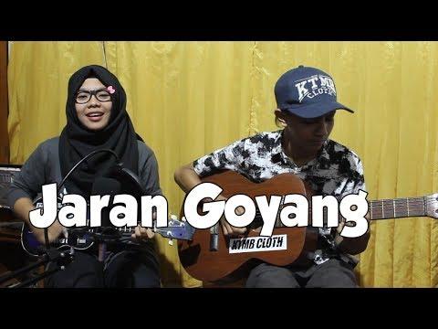 Jaran Goyang - (Cipt. Andi Mbendol) Cover By Fera Chocolatos ft. Gilang MP3
