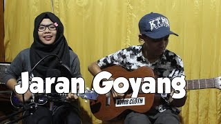 Jaran Goyang - (Cipt. Andi Mbendol) Cover By Fera Chocolatos Ft. Gilang