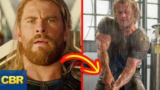 10 Hidden Superpowers You Didn't Know Thor Has