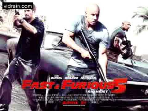 Watch Fast And Furious 5 (five) The Movie video