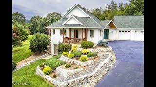 Home For Sale: 4070 FLOWERING ROCKS LANE,  MARKHAM, VA 22643 | CENTURY 21