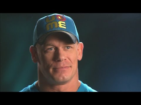 John Cena Discusses The Importance Of His Wrestlemania Match Against Rusev: Wwe Network Exclusive video