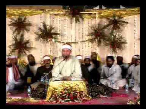 Jhang Qirat 2008 - Qari Ramzan Handavi Part2 video