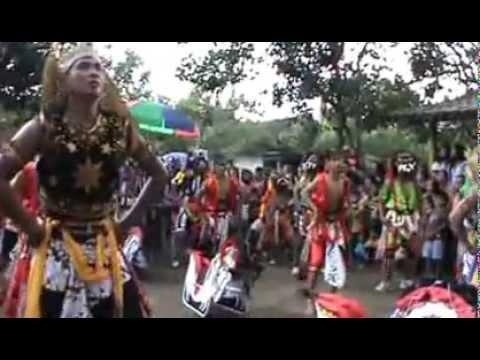 Jatilan Paseto Cooperation By Yamaha Sumber Baru Motor video